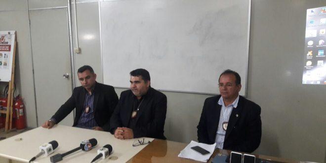 Polícia Civil investiga tentativa de homicídio contra membros do MP
