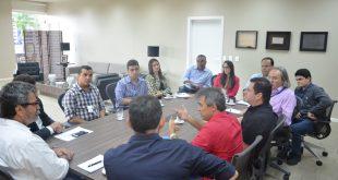 Reunião realizada em Natal  busca soluções emissão de liberações