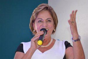 Rosalba aparece em destaque em lista nacional