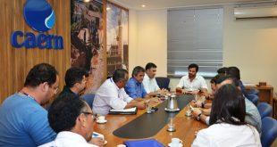 Empresários do setor da construção civil reclamam das dificuldades cada vez maiores para a emissão dos termos