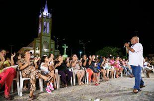 Ação leva diversas atividades culturais gratuitas ao Alto Oeste nos dias 16 e 17 de março