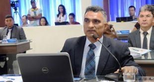 Vereador Francisco Carlos (PP) é coordenador da Frente Parlamentar e Popular em Defesa da Uern