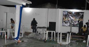 Polícia Civil começa a analisar elementos para tentar elucidar chacina