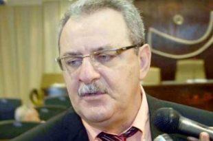 Secretário estadual da Saúde, George Antunes, destacou detalhes sobre decreto em entrevista coletiva
