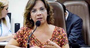 Deputada afirma que falta de informação prejudica combate a criminalidade no estado