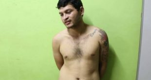 Acusado efetuou dois disparos, mas nenhum conseguiu atingir a vitima - ALEXANDRE LIMA/ ARQUIVO PESSOAL
