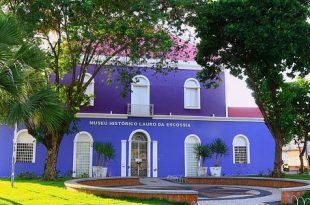 Museu Lauro da Escóssia receberá evento na próxima semana