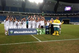 ABC disputará titulo de campeão do RN contra o Globo.