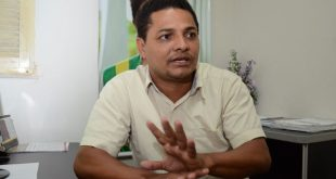 Eraldo Paiva destaca importância do pleito para o partido