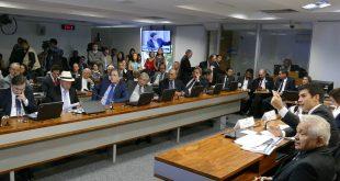 Reunião em Brasília discutiu o assunto nesta quarta-feira