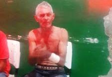 José Carlos foi alvo de facada durante discussão - Foto: Passando na Hora