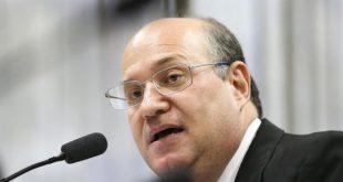 O presidente do Banco Central, Ilan Goldfajn, disse que a a flexibilização da política monetária contribuirá para a retomada do crescimento              Marcelo Camargo/Agência Brasil