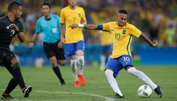 Seleção Brasileira volta a liderar ranking da FifaFernando Frazão/Agência Brasil