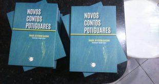 """""""Novos Contos Potiguares"""" será lançado hoje na Ufrn"""