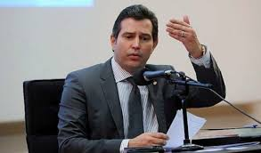 Ministro Maurício Quintella visitará obra nesta segunda-feira