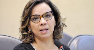 Deputada voltou a fazer apelo ao Governo do Estado para uma resposta efetiva no que diz respeito a segurança do Rio Grande do Norte