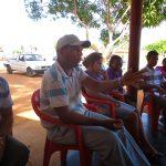 Moradores do Sítio Pau Branco estão sem atendimento médico há oito meses