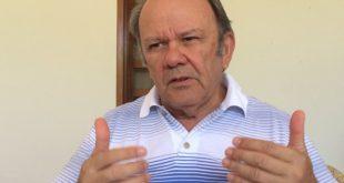 Ex-prefeito de Janduís, Salomão Gurgel é citado como possível candidato em 2018
