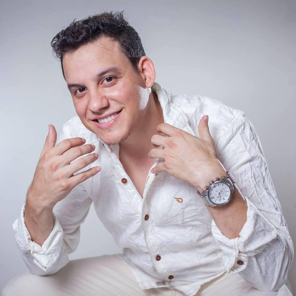 O cantor Ewerton Linhares estreia em breve na Banda Inala. Desejamos Sucesso!