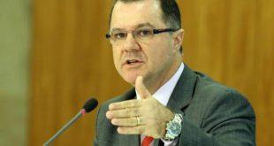 Ex-ministro da Previdência, Carlos Gabas, falará sobre a PEC 287, de reforma da previdência (Foto: Divulgação).