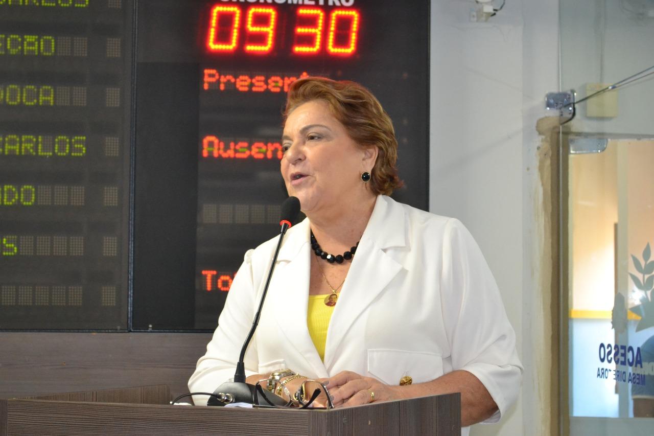 """Sandra Rosado: """"A hora da justiça chegará. Eu vou provar minha inocência. Eu quero a verdade"""""""
