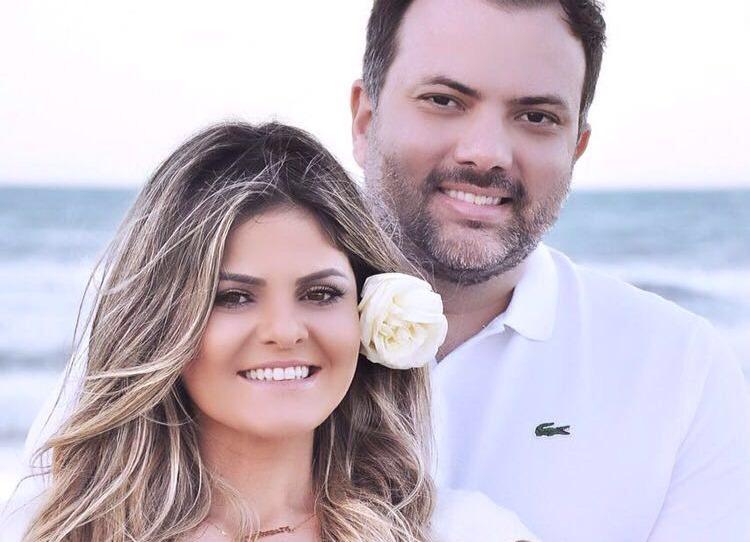 Viva os noivos deste sábado (27) Dayane e Gustavo, prontos para a confirmação do sim de uma história de amor, união, respeito e sonhos de uma família feliz.