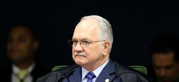 O ministro Luiz Edson Fachin abriu inquérito para investigar Michel Temer