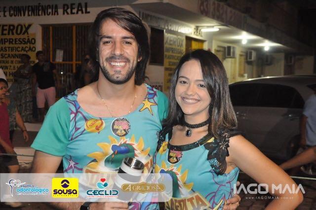 Em Sousa, a alegria de rever Iago Maia que estava acompanhado de Karinelly Antunes e toda a equipe do site mais estourado da Paraíba, www.iagomaia.com.br, fazendo a cobertura do evento. Daqui agradecemos pelo carinho e atenção.