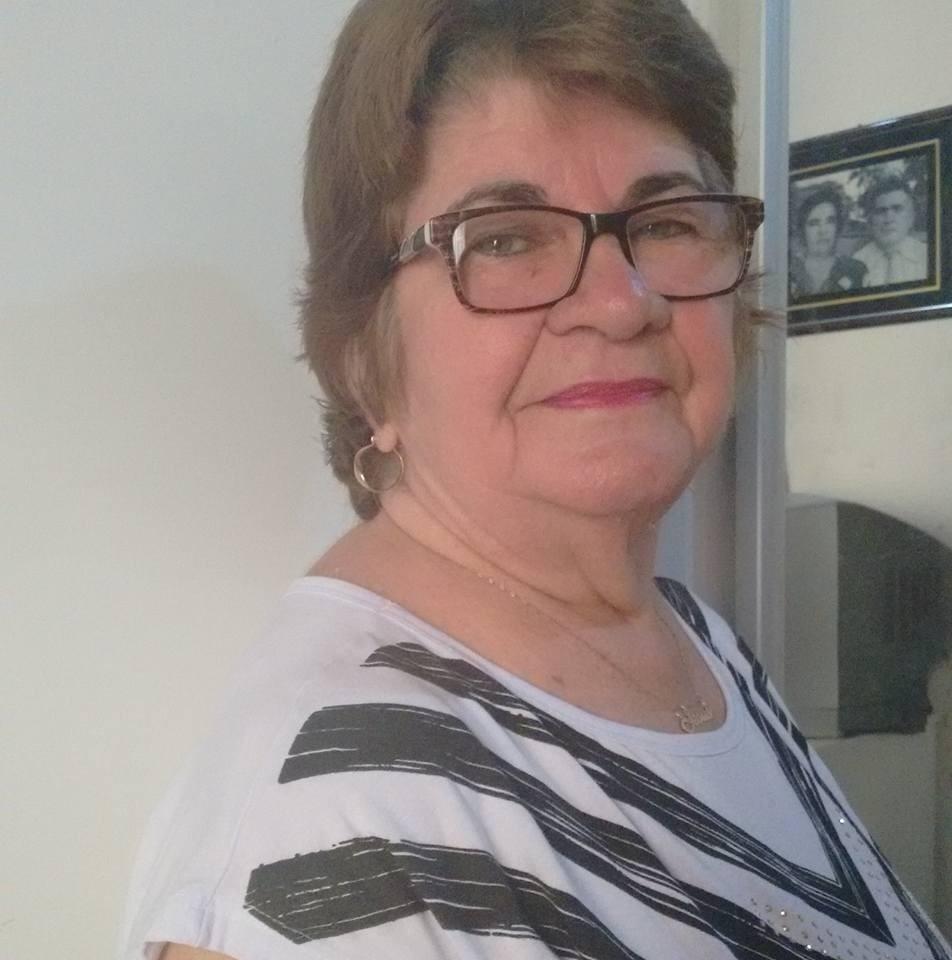 Sábado é dia de agradecer pelo dom da vida da amiga querida Socorro Fernandes para quem desejamos toda felicidade que houver!