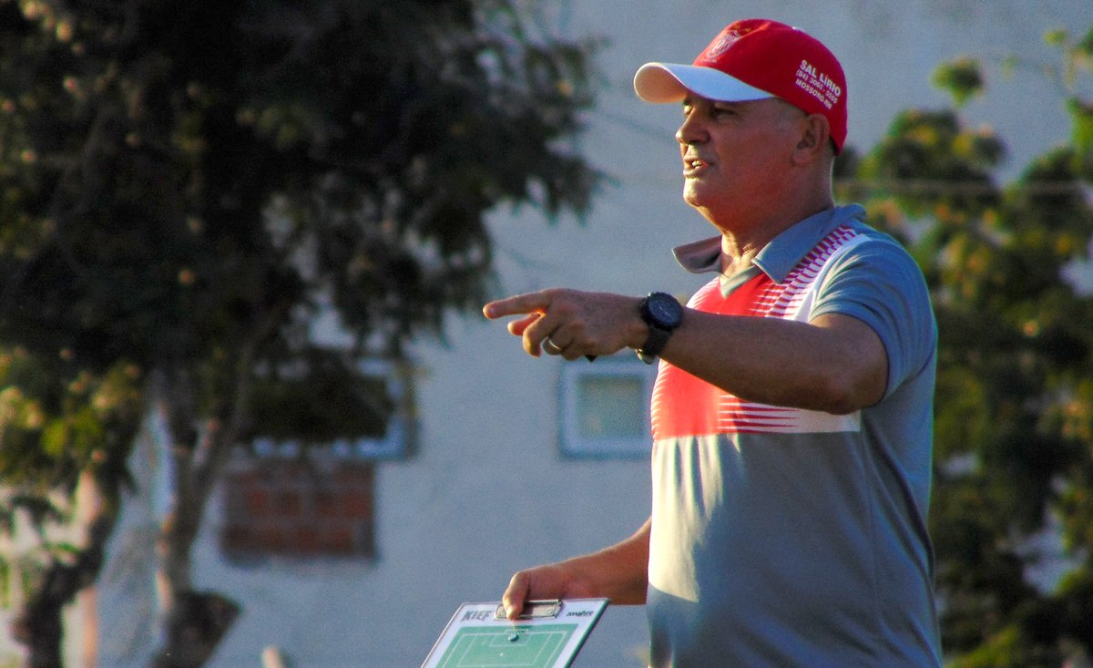 """Mastrilo Veiga: """"Houve falha de planejamento"""""""