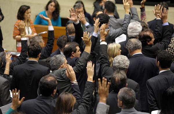 (Foto: Gustavo Lima / Câmara dos Deputados).