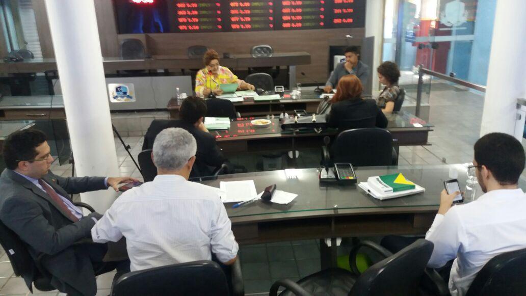Comissão encaminha avaliação de projetos que serão apreciados pelo plenário