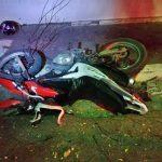 Casal com moto roubada é assassinado a tiros ao lado do Cemitério São Sebastião