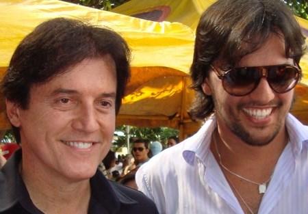 Robinson e Fábio Farias emitiram nota negando irregularidades