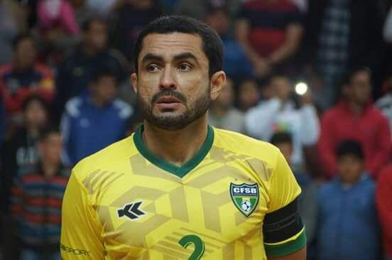 Neto Caraúbas, atleta da Seleção Brasileira de Futsal, ministrará palestra em Francisco Dantas/RN, na quinta-feira, dia 22. Vamos todos!