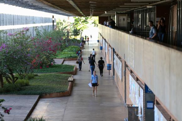 Sisu disponibilizou 51.913 vagas em 1.462 cursos de 63 instituições de ensino (Foto: Fabio Rodrigues Pozzebom/Agência Brasil).