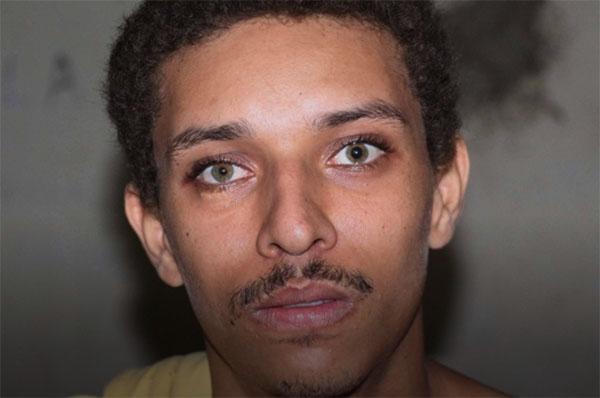 Sadrake Caetano respondia processos por tráfico de drogas e homicídio (Foto: O Câmera).