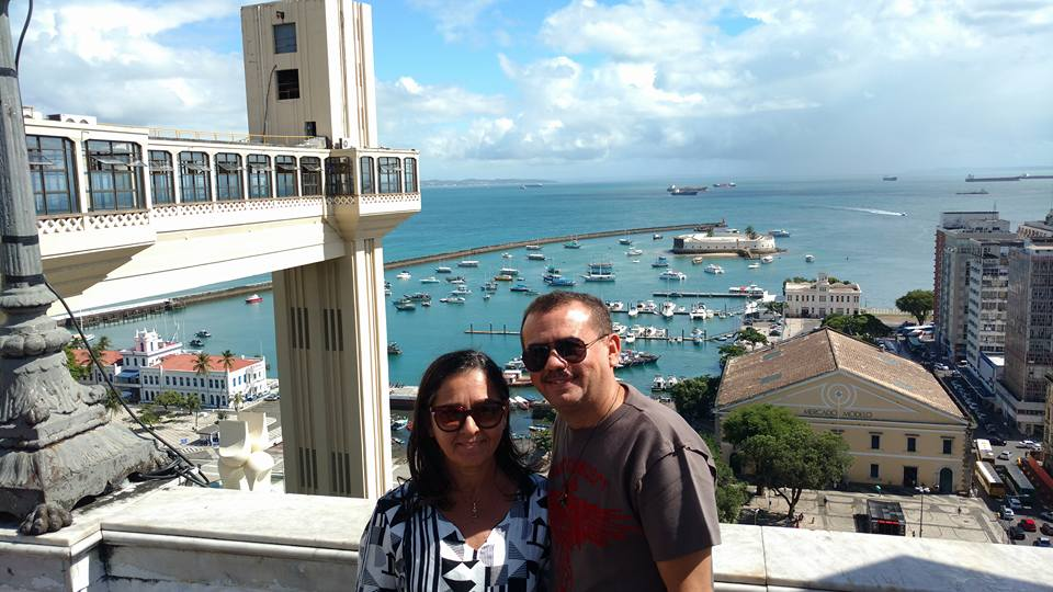 Uma vida a dois, já são 30 anos de cumplicidade do casal Francisco Antonio Alves e sua Maria José Coringa Leite, comemorando assim Bodas de Perolas. Parabéns!