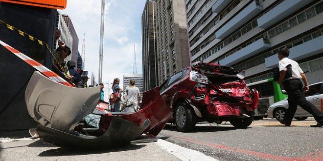 Rio Grande do Norte perdeu R$ 1,68 bilhões com violência no trânsito em 2016
