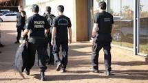 Polícia Federal .