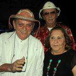 Trio Mossoró relembra sucessos no Mossoró Cidade Junina