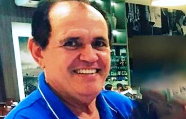 Hiroito Falcão foi morto dentro de casa no início do mês de junho