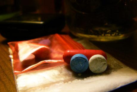 Drogas causam transtornos a 0,6% da população adulta global