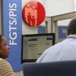 Saques nas contas inativas do FGTS já injetaram R$ 7,2 bilhões no varejo