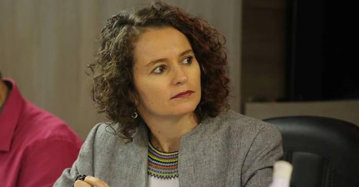 Isolda Dantas assume comando do PT em Mossoró