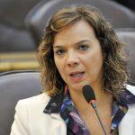 Larissa Rosado cobra do Estado a contratação de profissionais para o IDIARN