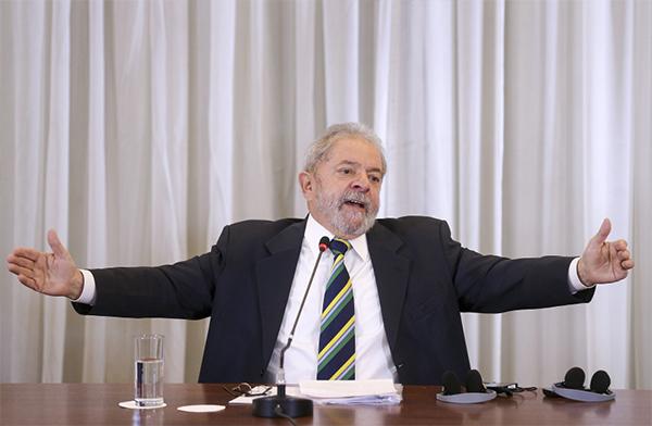 Os senadores querem saber da juíza quais são as regras no cumprimento da pena. Foto: Instituto Lula