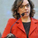 Larissa cobra incentivos para promover a ressocialização de apenados