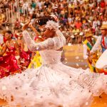 Concurso Municipal de Quadrilha Tradicional e Estilizada acontece nesta quinta-feira