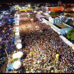 Cavaleiros do Forró abre terceira semana do Mossoró Cidade Junina – Veja programação completa